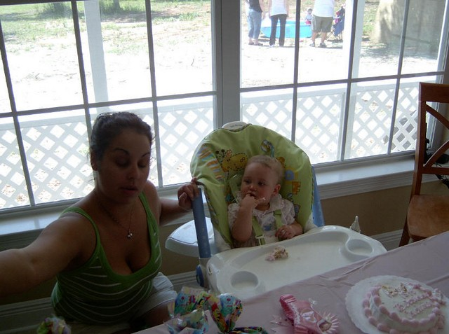 CADENCE 1 YEAR PARTY 12