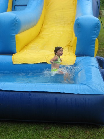 Cadence's 4th B'day Party 039