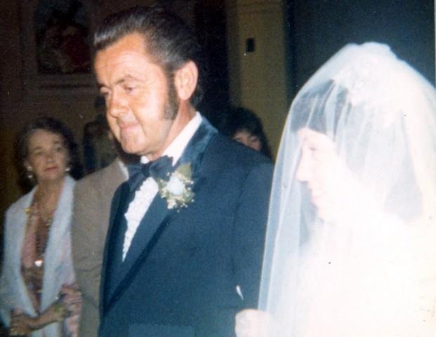 Cheryln wedding day 2