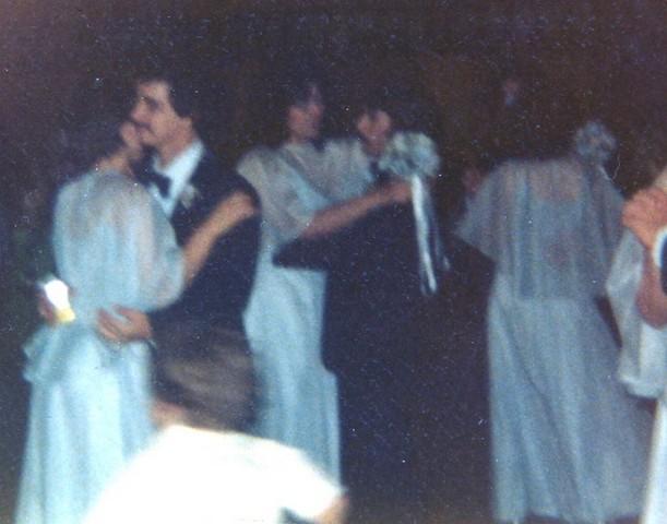 Cheryln wedding day dancing2