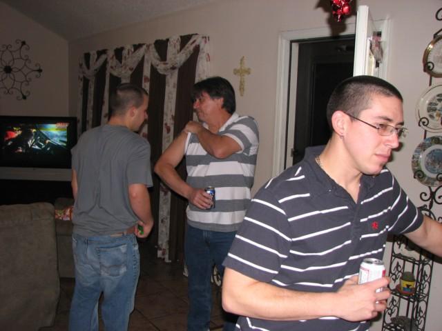 Christmas 2008 05