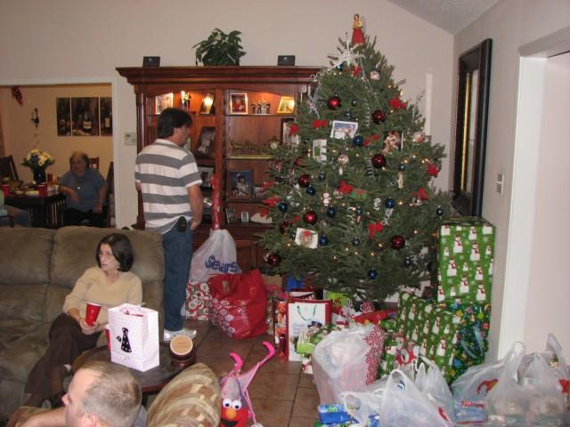 Christmas 2008 14