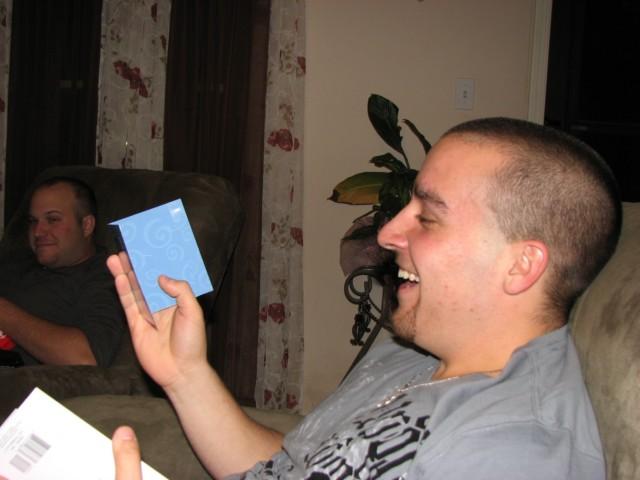 Christmas 2008 18