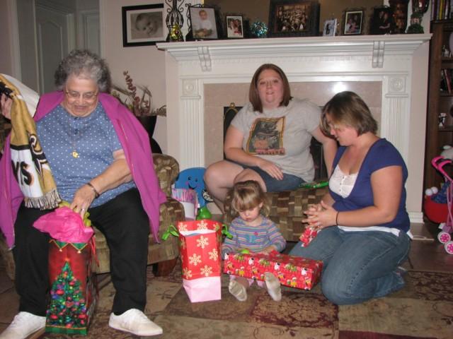 Christmas 2008 19
