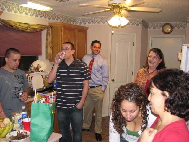 Christmas 2008 25