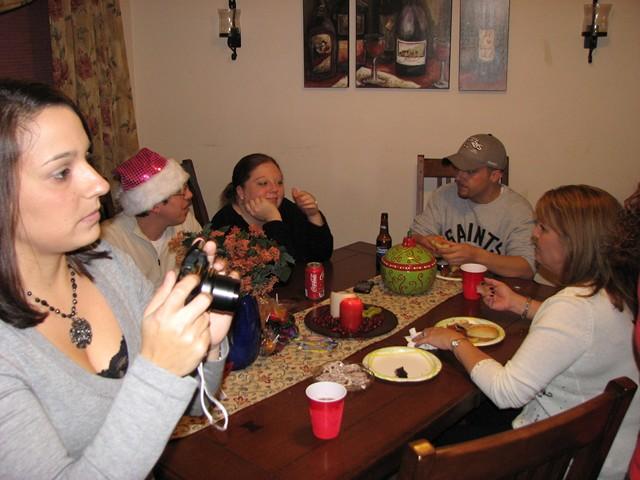 Christmas 2009  013
