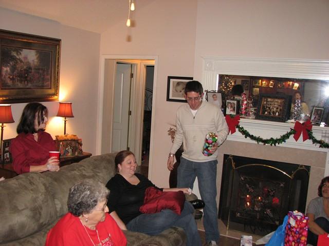 Christmas 2009  026