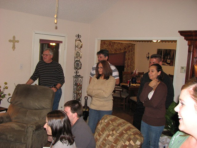 Christmas 2009  042