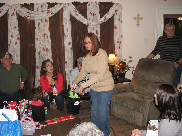 Christmas 2009  048