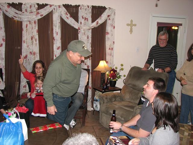 Christmas 2009  059