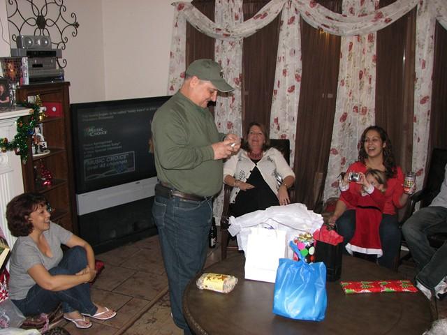 Christmas 2009  061