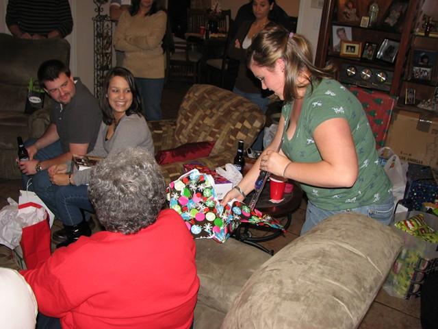 Christmas 2009  066