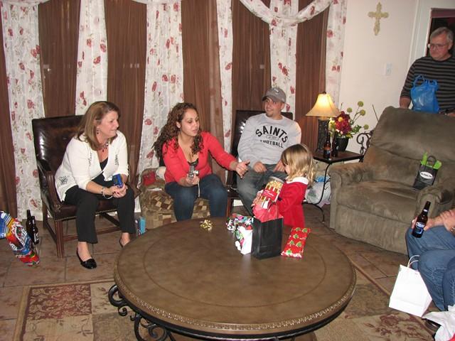Christmas 2009  076
