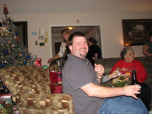 Christmas 2009  087
