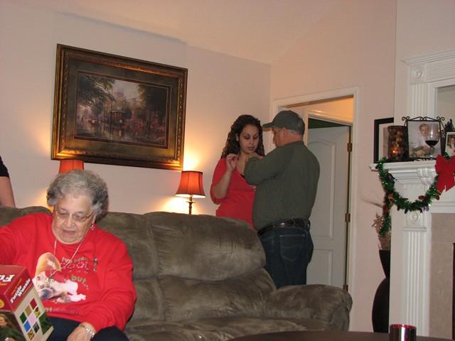Christmas 2009  089