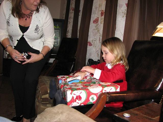 Christmas 2009  090