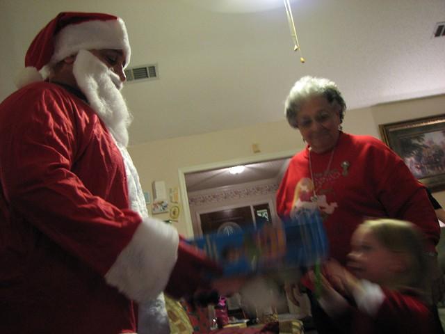 Christmas 2009  095