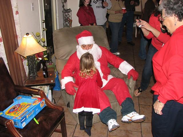 Christmas 2009  097
