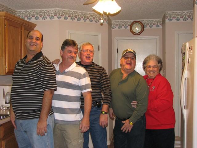 Christmas 2009  118