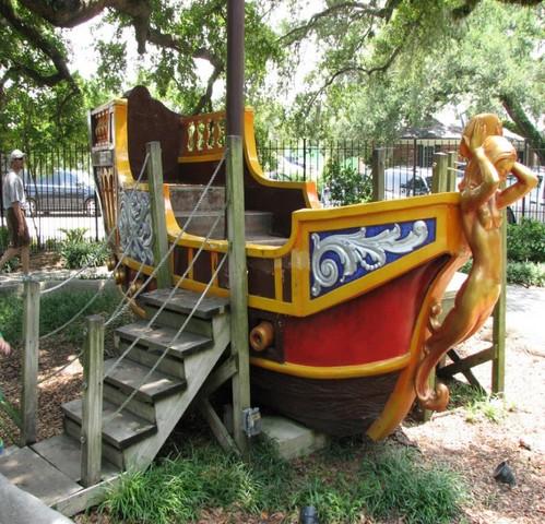 City Park Storyland 2008 12