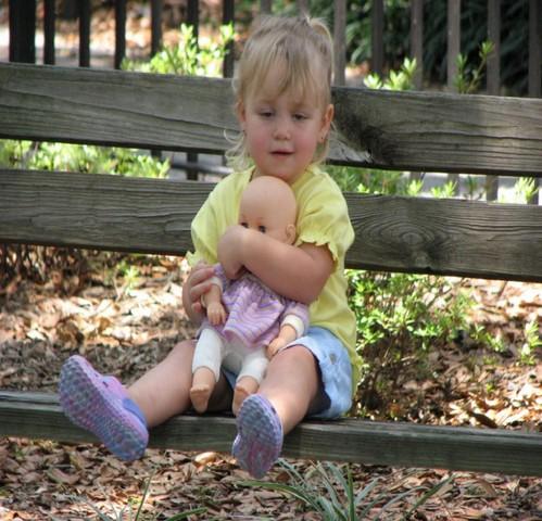 City Park Storyland 2008 15