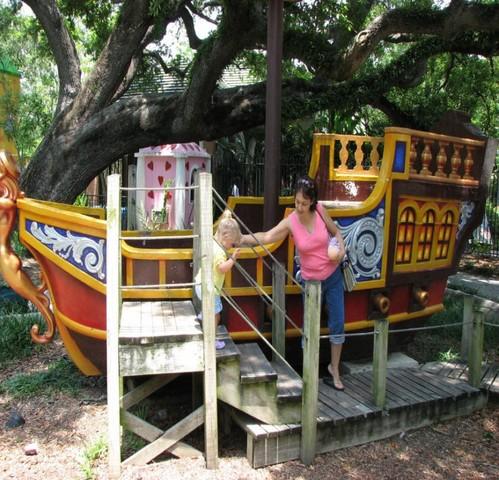 City Park Storyland 2008 18