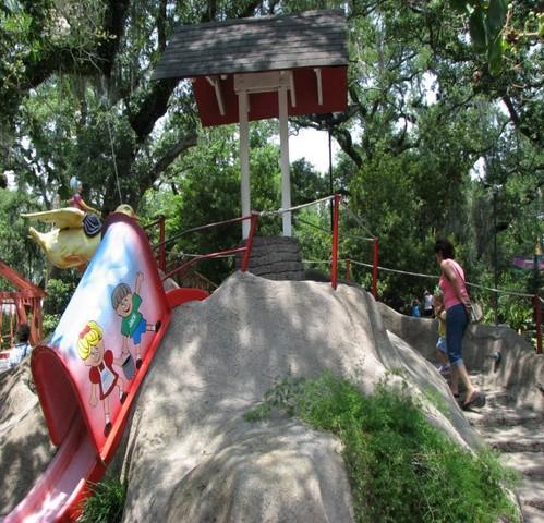 City Park Storyland 2008 34