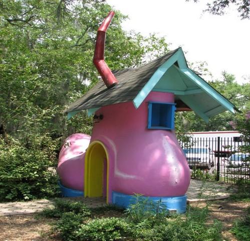 City Park Storyland 2008 41