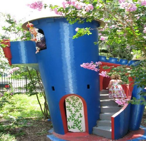 City Park Storyland 2008 42