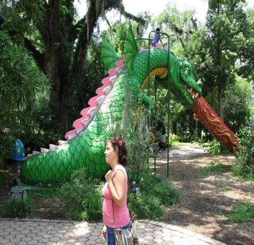 City Park Storyland 2008 45