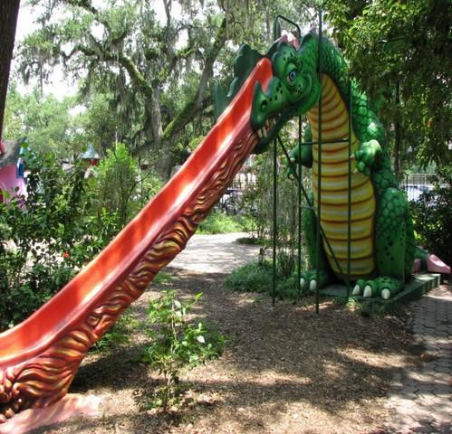 City Park Storyland 2008 48