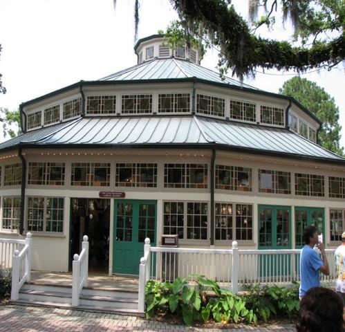 City Park Storyland 2008 83