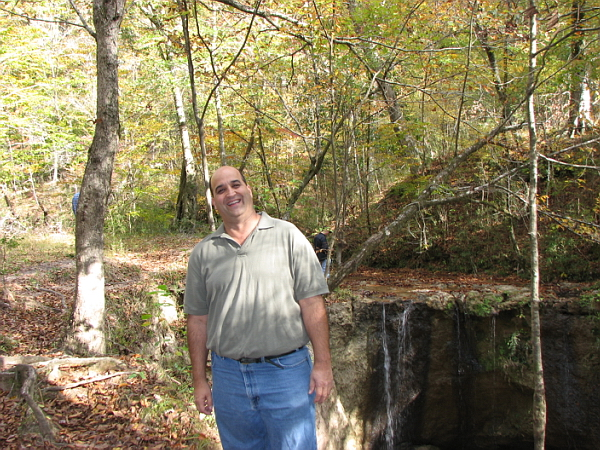 Clark Creek Natural Area 30