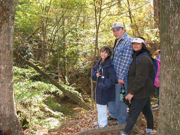 Clark Creek Natural Area 33