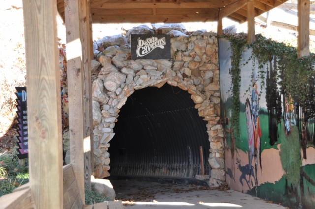 DeSoto Cavern Family Park 1-2011 01 [640x480]