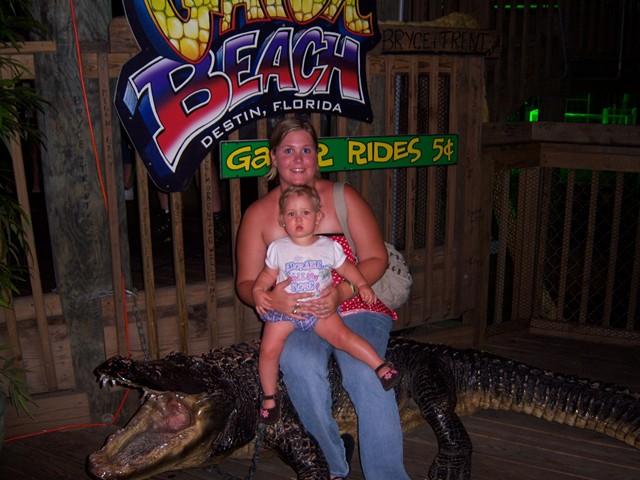 Destin Florida 8-07 74