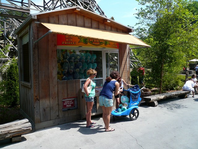 Dollywood 10