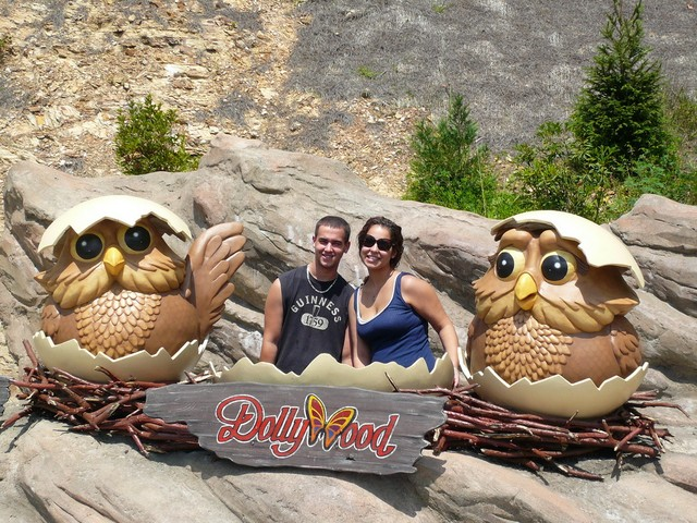 Dollywood 20