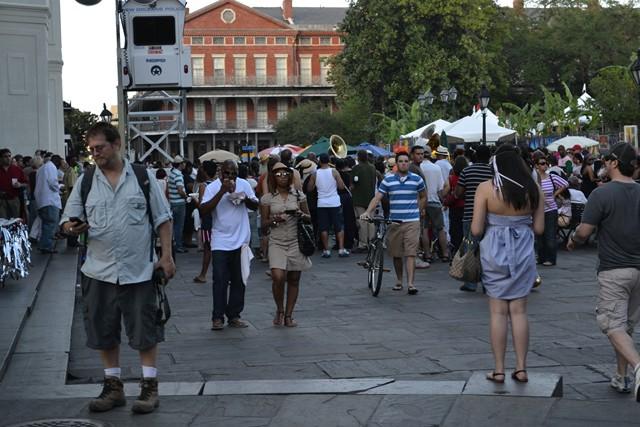 French Quarter Fest 2011 (10)