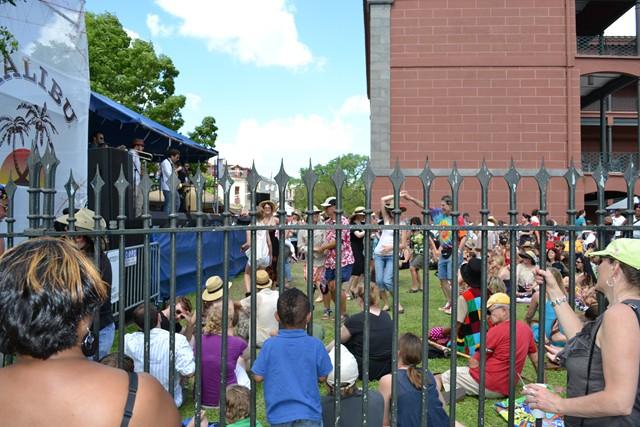 French Quarter Fest 2011 (22)