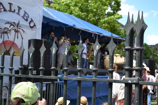 French Quarter Fest 2011 (23)