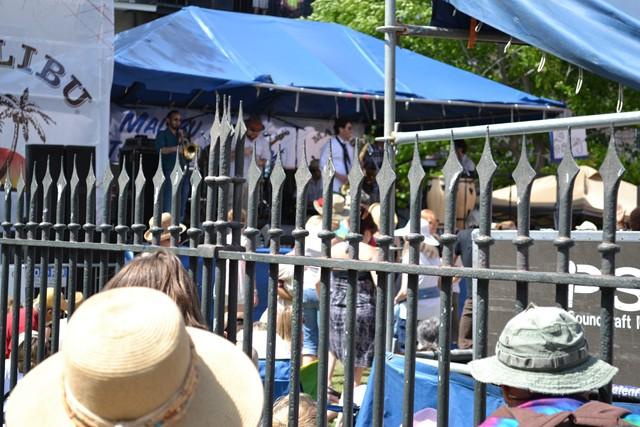 French Quarter Fest 2011 (25)