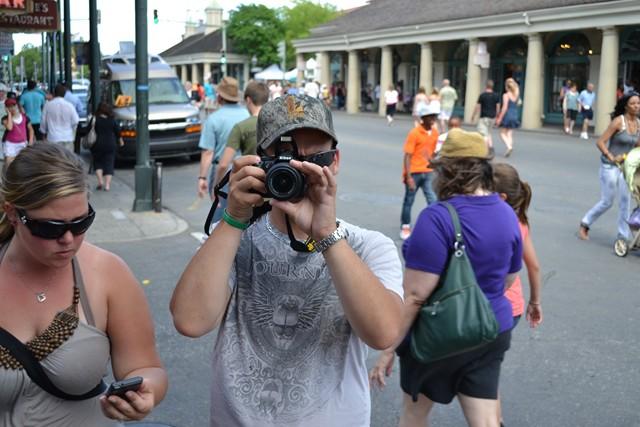 French Quarter Fest 2011 (39)