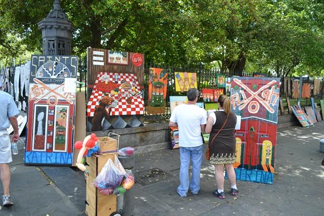 French Quarter Fest 2011 (40)