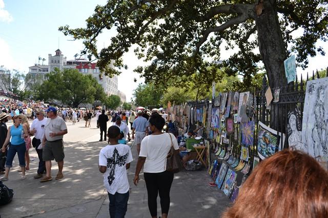 French Quarter Fest 2011 (41)