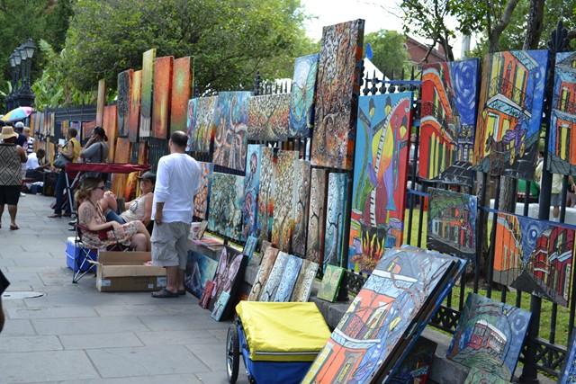 French Quarter Fest 2011 (43)