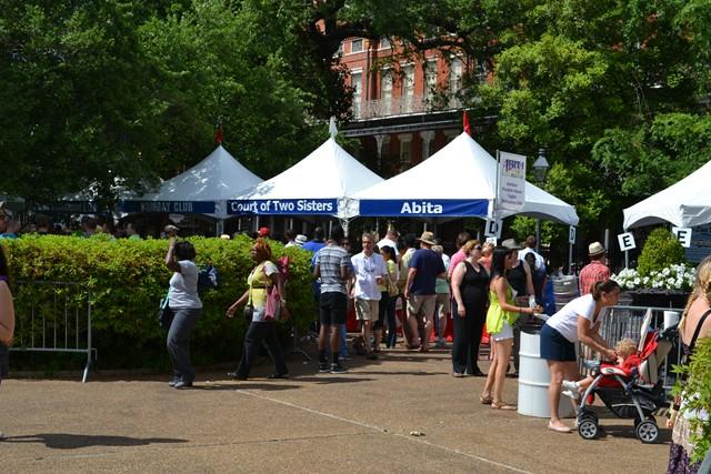French Quarter Fest 2011 (47)