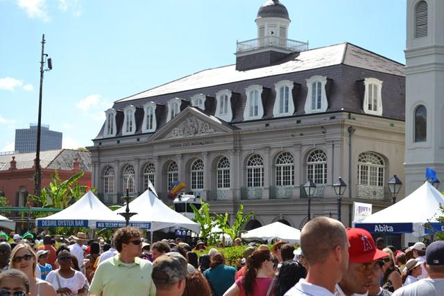 French Quarter Fest 2011 (50)