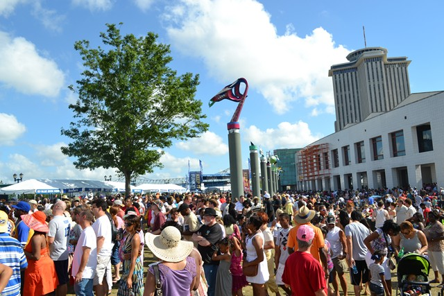 French Quarter Fest 2011 (61)