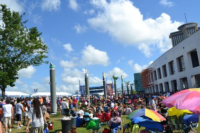French Quarter Fest 2011 (62)